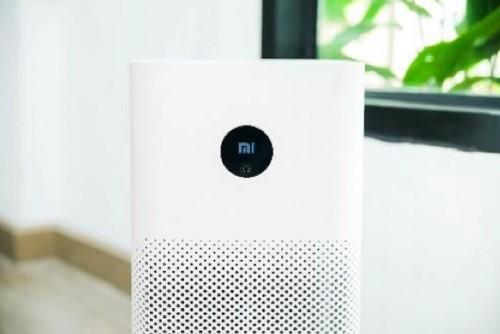 """Máy lọc không khí tích hợp """"trợ lý ảo"""" Google/Alexa để điều khiển bằng giọng nói"""