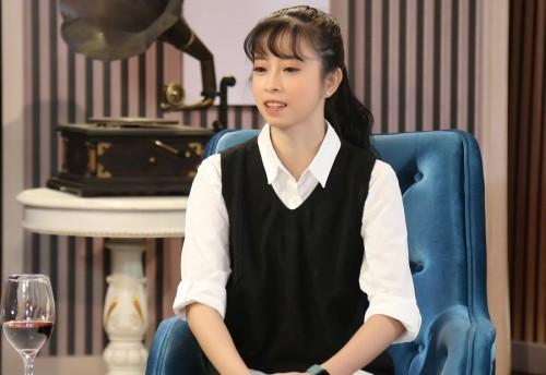 [Clip]Hot girl Taekwondo Châu Tuyết Vân bật mí thu nhập một tháng, ai cũng ngỡ ngàng