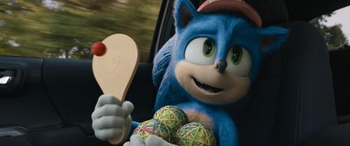 [Clip]Những lý do không thể bỏ lỡ siêu phẩm tốc độ Nhím Sonic