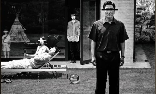 [Clip]Phiên bản trắng đen của Ký Sinh Trùng sắp ra rạp Việt Nam