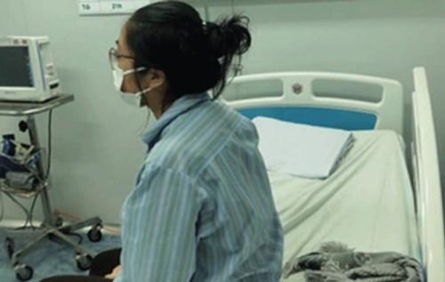 Nữ bệnh nhân nhiễm Covid-19 thứ 17 ở Trúc Bạch 2 lần âm tính