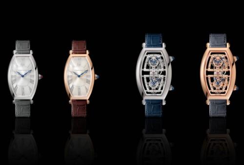 Cận cảnh siêu phẩm đồng hồ Cartier Tonneau Skelaton trị giá gần 2 tỷ đồng sẽ có mặt tại Việt Nam trong tháng 3 này
