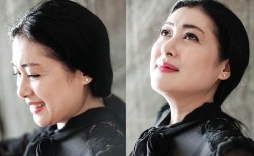 [Clip]Nghệ sĩ Thanh Thủy: Tôi chọc cười thiên hạ nhưng không thể làm cho chồng cười