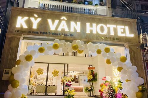 Khách sạn Kỳ Vân bản chất sự hoàn hảo