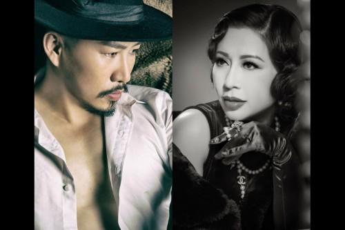 CEO Hoa hậu Kristine Thảo Lâm và ca nhạc sĩ Huỳnh Nhật Đông đẹp đôi phong cách quý phái sang trọng