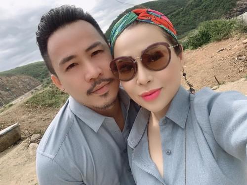 Cách xa nửa vòng trái đất CEO Hoa hậu Kristine Thảo Lâm bất ngờ gửi quà sinh nhật đắt giá tặng ông xã nhạc sĩ Huỳnh Nhật Đông