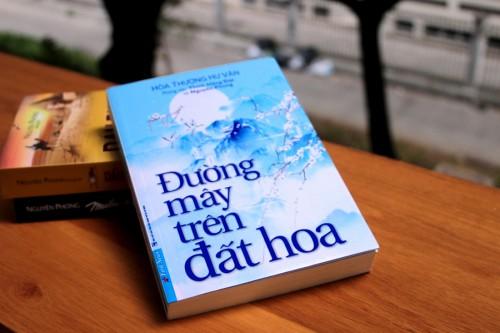 Đường mây trên đất hoa của Nguyên Phong, tác phẩm bị thất truyền chính thức ra mắt