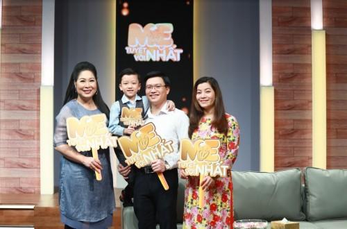 Hành trình cha mẹ phát hiện, nuôi dưỡng tài năng thiên bẩm của siêu trí tuệ Quang Bình