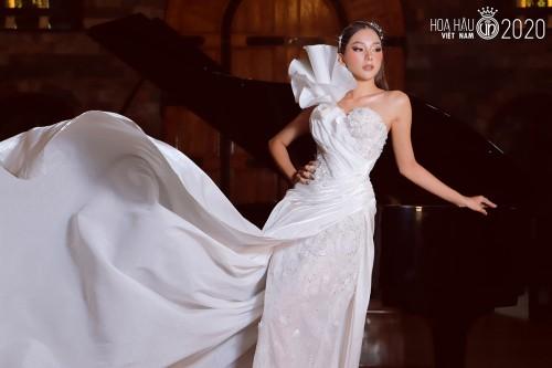 Lộ diện những gương mặt quen thuộc vòng tuyển sinh Hoa hậu Việt Nam 2020