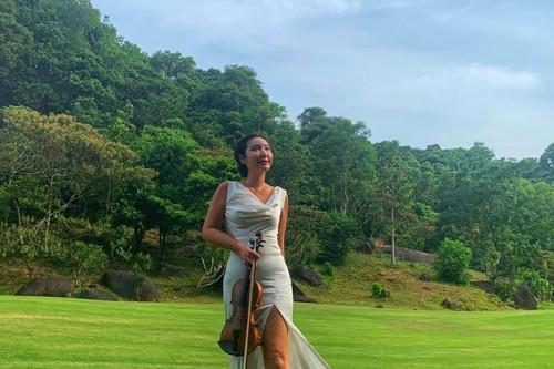 Jmi Ko quảng bá vẻ đẹp thiên nhiên Việt Nam qua những cảnh quay trong MV Heal The World