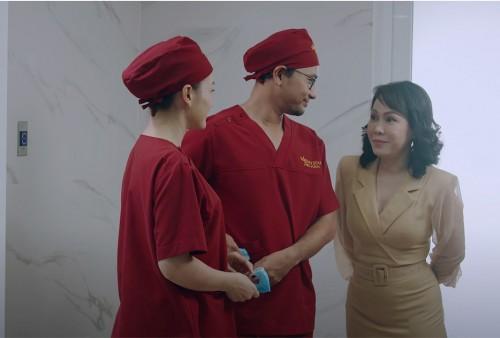 Việt Hương ra mắt Tập 1 Yêu lại từ đầu cuốn hút khán giả đến từng chi tiết bi lẫn hài