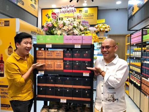 Color Man thực hiện khát vọng phủ sóng toàn quốc với hình thức nhượng quyền chuỗi siêu thị mini