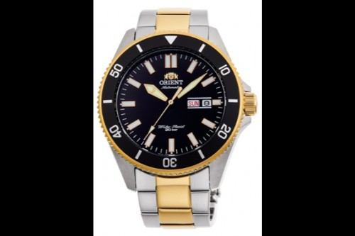ORIENT cho ra mắt những mẫu thiết kế đồng hồ lặn mới, lý tưởng và linh hoạt trong mọi hoàn cảnh