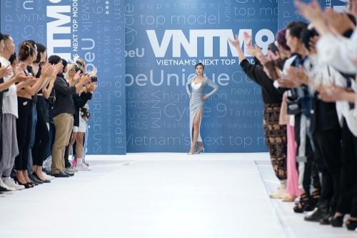 VIETNAM'S NEXT TOP MODEL CHÍNH THỨC QUAY TRỞ LẠI BẰNG SERIES CASTING MÙA 9!