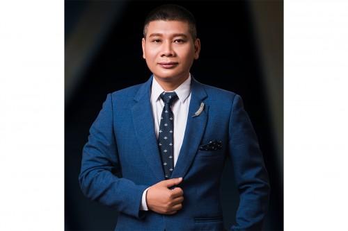 Chuyên gia Tuấn Hà - chủ tịch Vinalink Người dẫn lối cho thị trường mỹ phẩm Việt Nam xứng ngang tầm thị trường mỹ phẩm Ngoại Nhập