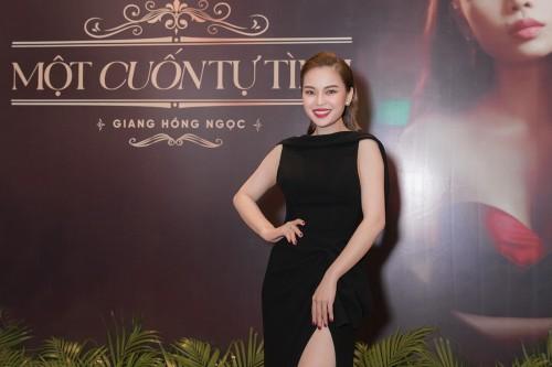 Giang Hồng Ngọc ra mắt album video Một cuốn tự tình đẹp sang và rất đỗi ngọt ngào