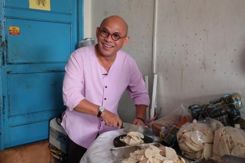 Cựu biên tập Bửu Điền trở lại sóng truyền hình với chương trình Tiếng Rao 4.0: Show truyền hình thực tế về những mảnh đời khó khăn đầy nghị lực