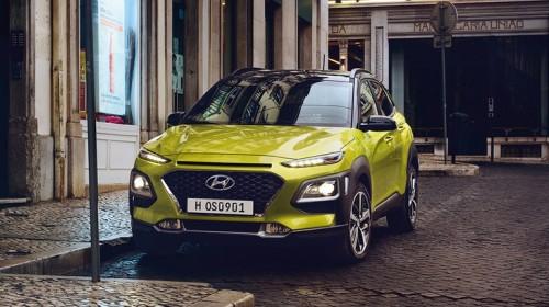 Giá xe Hyundai Kona và khuyến mãi tháng 11/2020 mới nhất tại Việt Nam