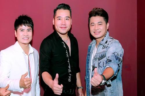 Hơn 600 triệu là doanh thu đêm nhạc Hướng về miền Trung của Hội Chân tình