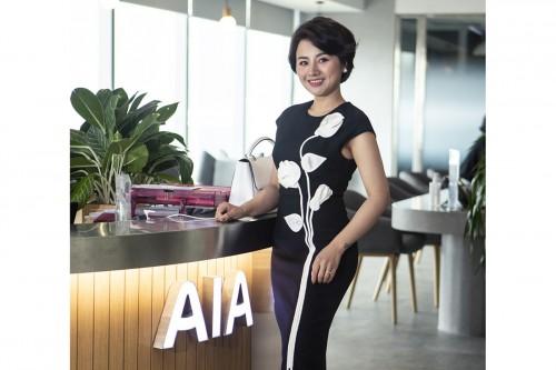 AIA đầu tư nâng cao chất lượng nhân sự