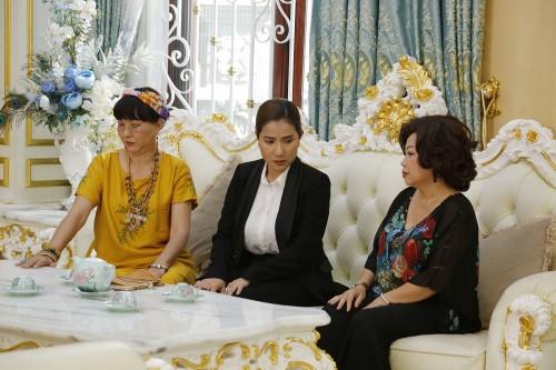 {Clip} Kiếm Chồng Cho Mẹ Chồng: Khi nàng dâu lém lỉnh tung chiêu xử lý ba bà mẹ chồng