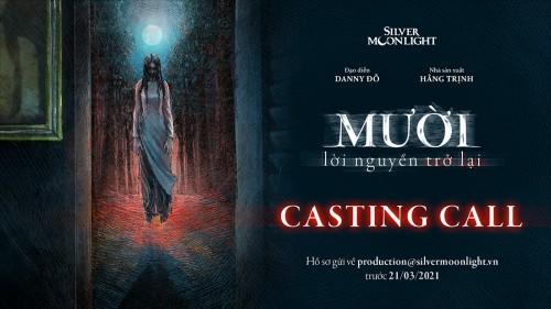 Bộ phim Mười phần 2 xác nhận quay trở lại, tổ chức casting nữ chính