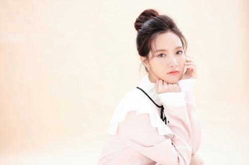 (Clip) Jang Mi đẹp như tiểu thư hạnh phúc  bất ngờ khi MV cổ trang đạt lượt xem khủng trên Tiktok
