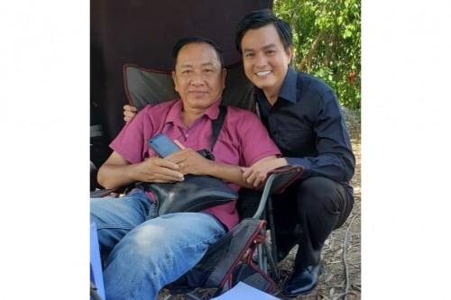 Đạo diễn Đinh Đức Liêm: Cao Minh Đạt là diễn viên nam số 1 phía Nam