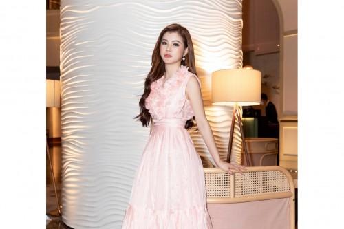 Giám đốc sáng tạo Easter Lily đưa Neva - làn gió mới của ngành thời trang cao cấp Việt Nam