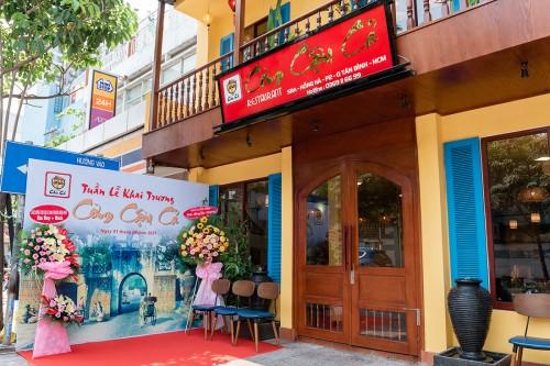 Cơm Cậu Cả: món ngon Hà Nội lưu danh ẩm thực Việt