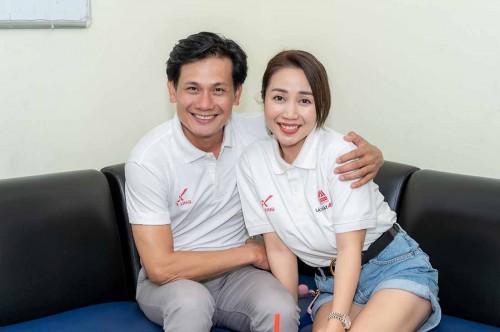 Ốc Thanh Vân bật khóc khi nghe chia sẻ của khán giả về tình cảm gia đình tại cinetour Lật Mặt: 48H