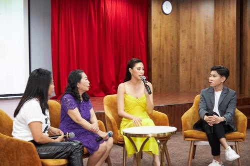 Teaser Tập 7 Road To Miss Universe: Hoa hậu Khánh Vân lần đầu kể lại hành trình hơn một năm cùng ngôi nhà One Body Village