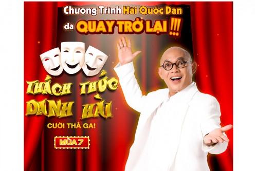 Giám đốc sản xuất Thách Thức Danh Hài: Sẵn sàng đặc cách cho các thí sinh hot Facebook, Tiktok