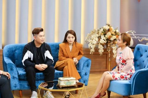 """Clip: Mảnh Ghép Hoàn Hảo: DJ Phơ Nguyễn """"không chấp nhận"""" việc Ánh Linh luôn lớn tiếng khi nói chuyện"""