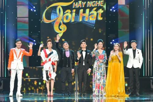"""Hãy Nghe Tôi Hát 2021: Ca sĩ Thùy Trang """"nổi da gà"""" với phiên bản mới của Gõ cửa trái tim"""