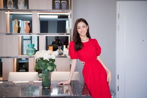 Lương Thuỳ Linh: 20 tuổi làm giám đốc, 21 tuổi tậu nhà penthouse