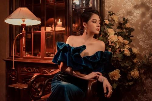 Hoa hậu Thần tượng Bolero Tô Ngọc Hà muốn đa sắc trong âm nhạc