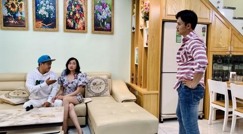 Clip : La Thành hết lời khen ngợi Nguyễn Quốc Trường Thịnh, cảm kích khi được coi là idol