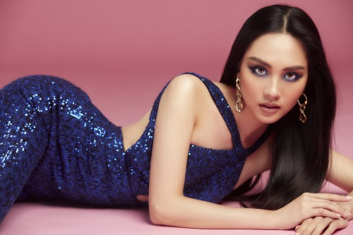 Huỳnh Nguyễn Mai Phương- Top 5 Hoa Hậu Việt Nam tiếp tục chinh chiến đấu trường Miss World Vietnam