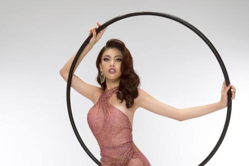 Á hậu Ngọc Thảo lọt Top 42 Miss Grand Slam - Hoa hậu của các Hoa hậu năm 2020