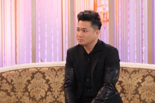 Clip : Hai ông bầu đình đám giúp Lâm Vũ nổi tiếng là ai?