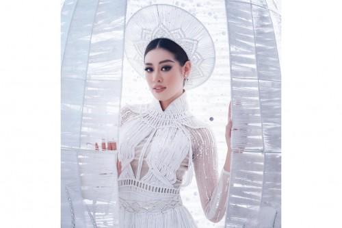 Hoa hậu Khánh Vân vào Top 20 Miss Grand Slam 2020 – Hoa hậu của các Hoa hậu