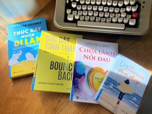 4 cuốn sách ý nghĩa cho ngày 20 tháng 10