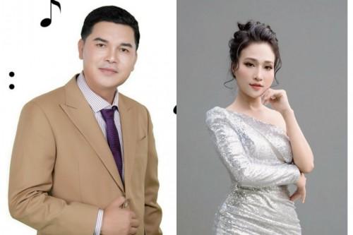 Clip: Nhạc sĩ Thiện Hảo và ca sĩ Diễm Huyền gửi man mác yêu thương qua ca khúc Điên điển biệt ly